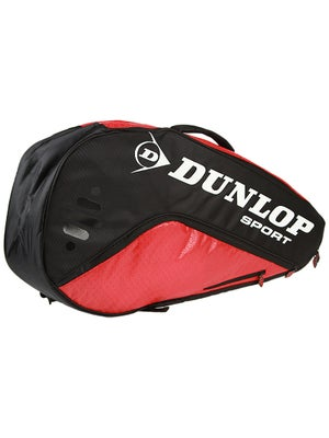Dunlop Biomimetic Tour Red 3 Pack Bag