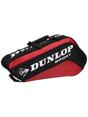 Dunlop Biomimetic Tour Red 6 Pack Bag