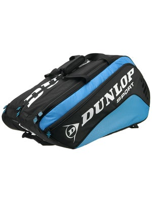 Dunlop Biomimetic Tour 10 Pack Bag Blue