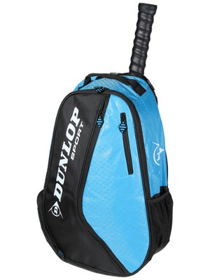 Dunlop Biomimetic Tour Back Pack Bag Blue