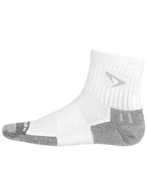 DryMax Sports Tennis V3 Quarter Socks