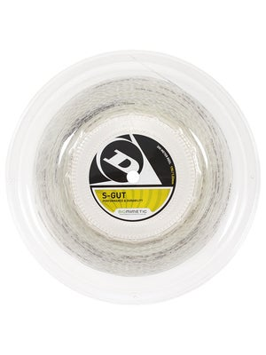 Dunlop Synthetic S-Gut 17 String Reel White