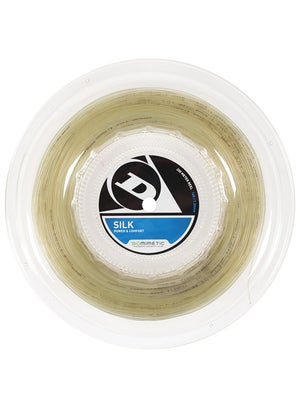 Dunlop Silk 16 String Reel