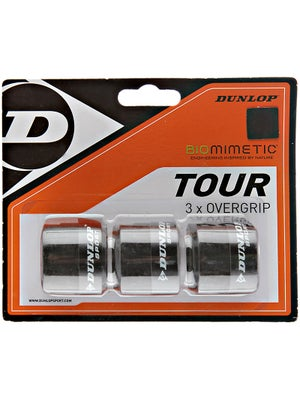 Dunlop Tour Overgrip