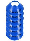 Dunlop Tennis Cone 6 Pack