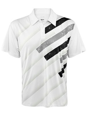 DUC Men's Slasher Polo