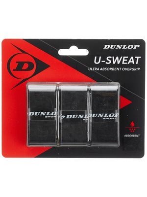 Dunlop U-Sweat Overgrip