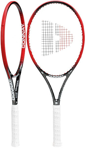 Donnay X-Red 99 Racquet