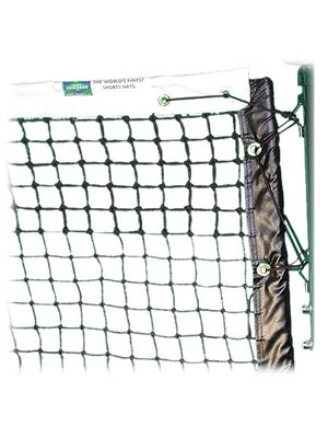Edwards 3.0MM DBL Center Outback Tennis Nets