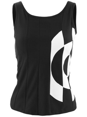 Eliza Audley Women's Grand Prix Over The Moon Tank