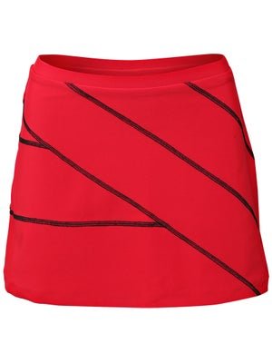 Eliza Audley Women's Wrap It Up Stitch Skort
