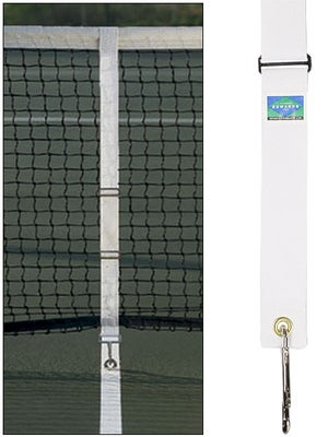 Edwards Center Net Strap