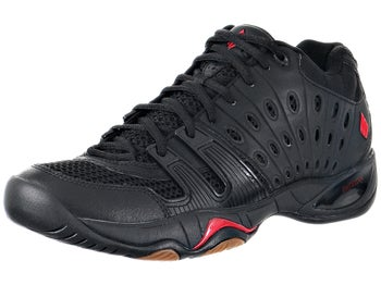 Ektelon Men's T22 Mid Black Shoes