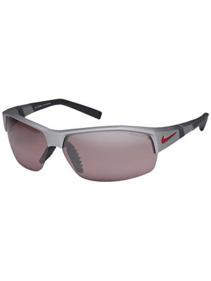 Nike Sunglasses Show x2 - Plat. Grey w/ Speed Tint Lens