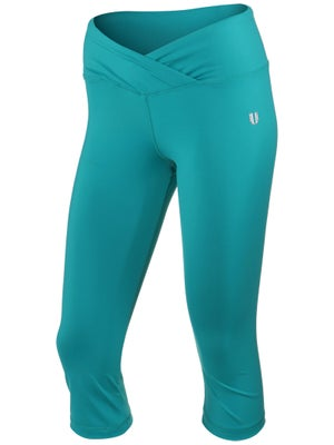 EleVen Women's Aurora Miss-Hit Capri