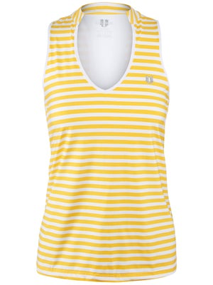 EleVen Women's Strisce Mini-Hold Tank