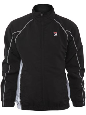 Fila Boy's Basic Club House Jacket