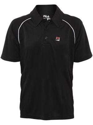 Fila Boy's Basic Game Polo