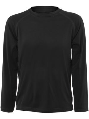 Fila Boy's Basic Slam Long Sleeve Top