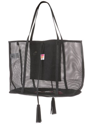 Fila Fall Baseline Mesh Bag Black