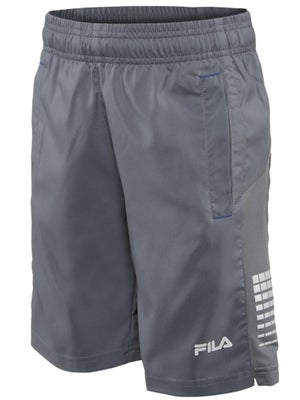 Fila Boy's Summer Baseline Short