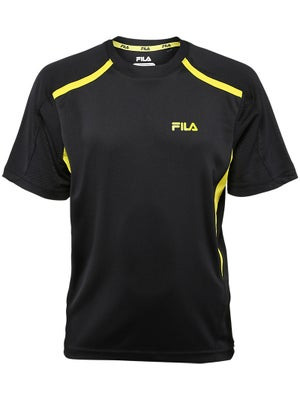 Fila Boy's Spring Center Court Mesh Crew