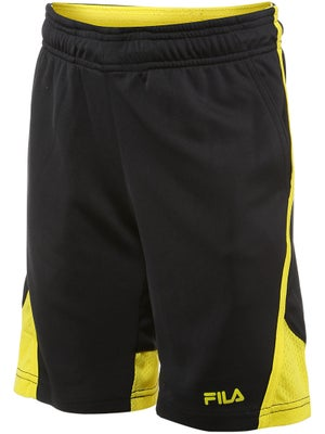 Fila Boy's Spring Center Court Short