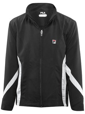 Fila Boy's Spring Colorblock Jacket