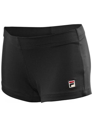 Fila Girl's Basic Ball Short
