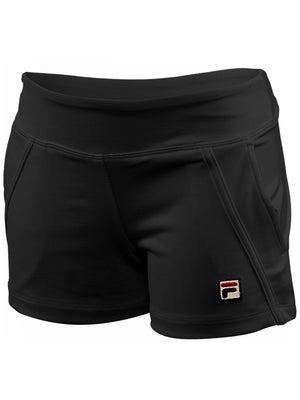 Fila Girl's Basic Knit Short