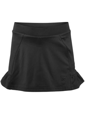 Fila Girl's Basic Ruffled Skort II