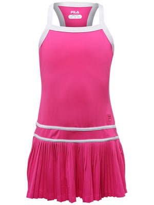 Fila Girl's Fall Match Dress