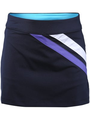 Fila Girl's Spring Center Court Skort