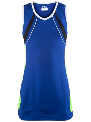 Fila Girl's Winter Center Court Dress