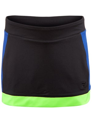 Fila Girl's Winter Center Court Skort