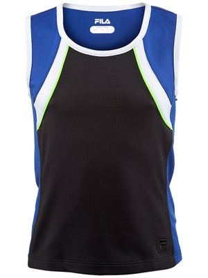 Fila Girl's Winter Center Court Tank
