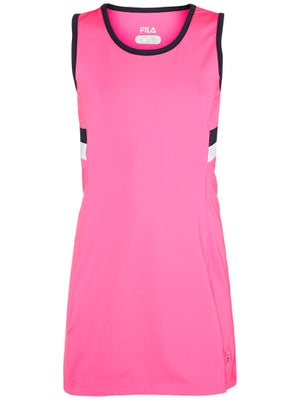 Fila Girl's Spring Heritage Dress