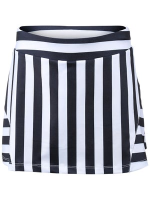 Fila Girl's Spring Striped Skort