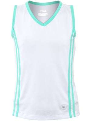Fila Girl's Summer Breaker Tank