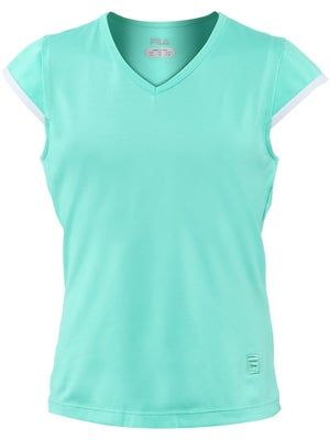 Fila Girl's Summer Breaker Top
