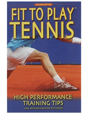 Fit to Play Tennis
