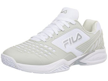 65458ab98aa2 Product image of Fila Axilus 2 Energized White Silver Men s Shoes