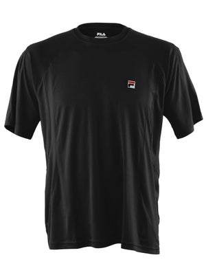Fila Men's Advantage Solid Crew