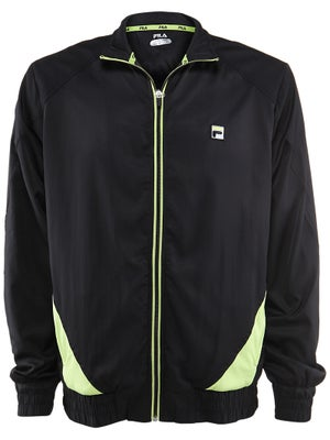 Fila Men's Fall Center Court Jacket