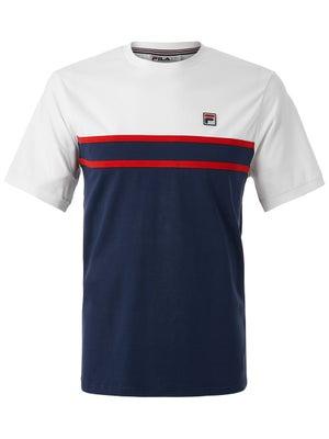 60a806cbb8 Product image of Fila Men's Heritage Baldi T-Shirt