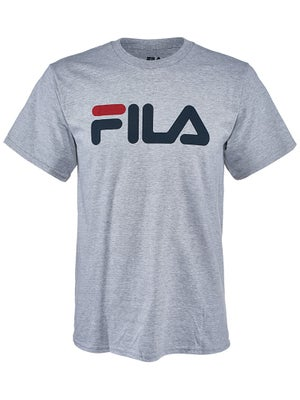 4786a72339 Product image of Fila Men's Logo T-Shirt