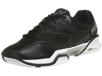 Fila Sentinel Black/White Men's Shoes