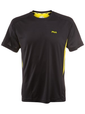 Fila Men's Spring Center Court Colorblock Crew