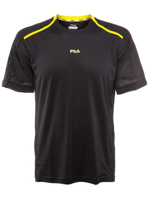 Fila Men's Spring Center Court Emboss Crew