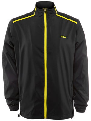 Fila Men's Spring Center Court Jacket